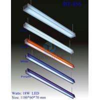 Buy cheap Colors Edge Acrylic Modern Pendant Ceiling Lights from wholesalers