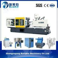 Buy cheap china Low Energy Cost Servo System Mould Injection Machine Manufacturer in China with New Design Tec from wholesalers
