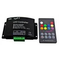 Cheap Music LED RGB Controller for sale
