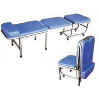 Buy cheap 3 Seater Hospital Infusion Waiting Room Chair for Sales from wholesalers