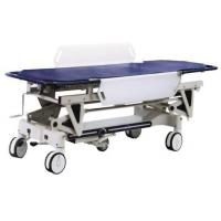 China Hydraulic Stretcher Adjustable Luxurious Medical Stretcher Manufacturers on sale