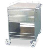 Best China Hospital Furniture Medical Medicine Trolley wholesale