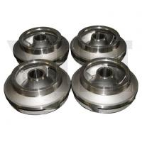Buy cheap 310S Vacuum Investment Casting Machinery Parts from wholesalers