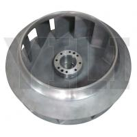Buy cheap Aluminum Ventilation Fan Casting Impeller from wholesalers