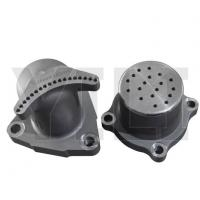 Buy cheap Inconel 713LC 738LC 718 Superalloy Vaccum Investment Casting Parts from wholesalers