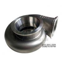 Buy cheap Lost Wax Precision Casting Stainless Steel Casting Impeller Parts from wholesalers