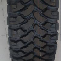 China china Different Sizes and High-traction Patterns Mud Terrain Tires on sale