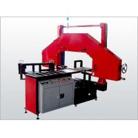 Best DP315 Band Saw/pipe Saw/pipe Cutting Machine Use for Big PE/PP Pipe wholesale