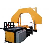 Best DP800 Band Saw/pipe Saw/pipe Cutting Machine Use for Big PE/PP Pipe wholesale