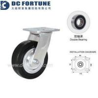 Buy cheap Solid Rubber Wheels from wholesalers