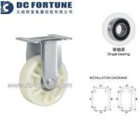 Buy cheap Plastic Caster Wheels from wholesalers