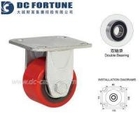 Buy cheap Low Profile Casters from wholesalers