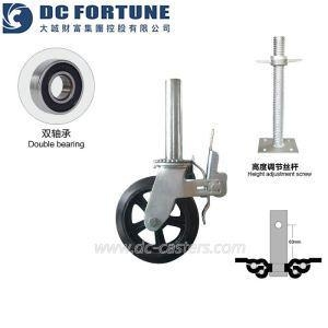 Cheap Scaffold Tower Wheel for sale