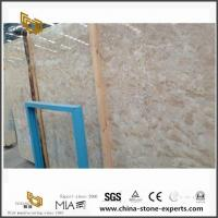 Best Malaysia Borneo Beige Marble For Emporium Tile From Natural Stone Supplier wholesale