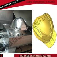 Best Plastic Construction Worker Safety Helmet Injection Mould wholesale