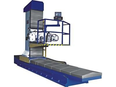 Cheap Gantry milling and boring machine series for sale