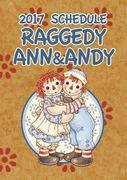 Buy cheap Raggedy Ann & Andy 2017 Schedule from Japan from wholesalers