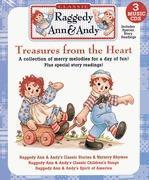 Best Raggedy Ann & Andy Stories & Songs Music CD Collection wholesale