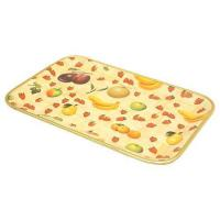 Buy cheap Colorful Bamboo Serving Tray from wholesalers