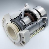Reactor mechanical seal Import mechanical seal