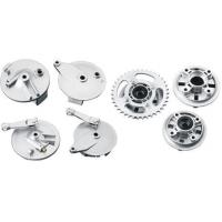 Buy cheap Motorcycle Wheel Assembly from wholesalers
