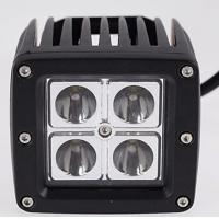 Best 16W CREE LED OFF ROAD DRIVING LIGHT wholesale
