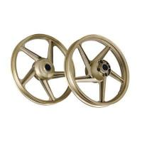 Buy cheap Alloy Wheel of Motorcycle from wholesalers