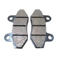 Buy cheap MOTORCYCLE CHAIN SPROCKET CBX125 BRAKE PAD from wholesalers