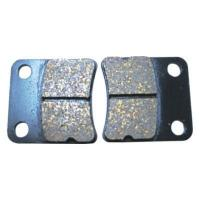 Best MOTORCYCLE CHAIN SPROCKET GY6-125 F BRAKE PAD wholesale