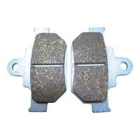 Best MOTORCYCLE CHAIN SPROCKET GN 250 BRAKE PAD wholesale