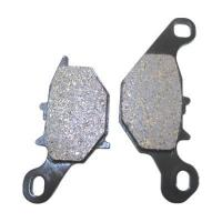 MOTORCYCLE CHAIN SPROCKET AN125 BRAKE PAD