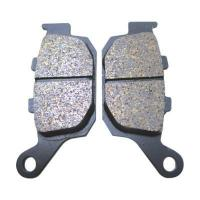 MOTORCYCLE CHAIN SPROCKET CBR250H BRAKE PAD