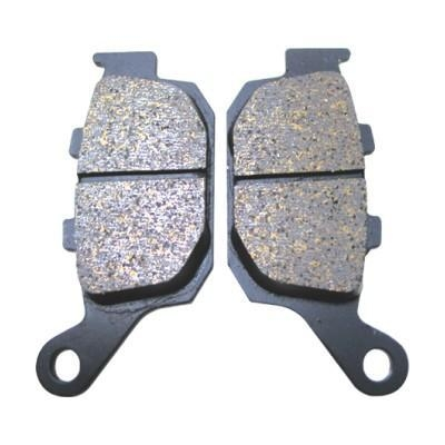 Cheap MOTORCYCLE CHAIN SPROCKET CBR250H BRAKE PAD for sale