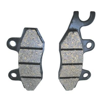 Cheap MOTORCYCLE CHAIN SPROCKET CA250 BRAKE PAD for sale