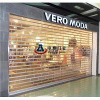 Best Polycarbonate roller shutter wholesale