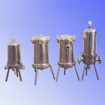 Cheap Microporous tube Filter for sale
