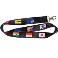 China SUBLIMATION PRINTING LANYARD ZH030 on sale