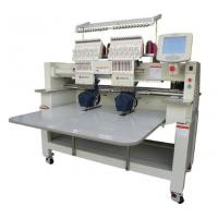 Best 2 Head High Speed Multi Needle Embroidery Machine wholesale