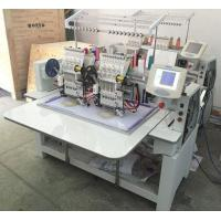 Best 2 Head Custom Sequin and Coiling Embroidery Machine wholesale