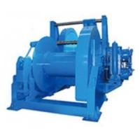 Buy cheap TOWING WINCH from wholesalers