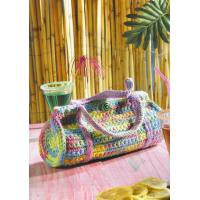 Buy cheap Handmade Gift presents for women: crocheted purse from wholesalers