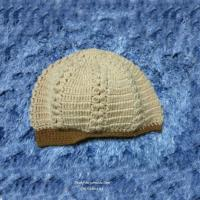 Buy cheap Crochet cute and beauty baby cap and beanie from wholesalers