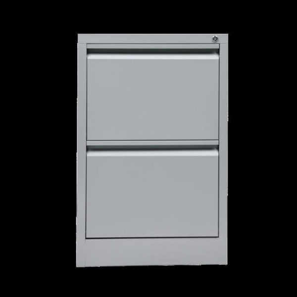 Cheap Hot Sale Two Drawers Locking Documents Vertical File Cabinet for sale