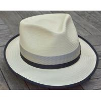 Buy cheap MEN'S HATS Easton Shantung Fedora by Biltmore from wholesalers