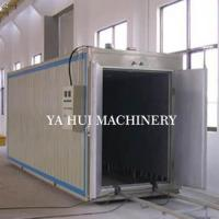Best high-temperature spray booth wholesale