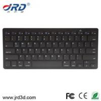 Best Wireless Multimedia Bluetooth 3.0 Keyboard for iPad/Mobile/iPhone/Tablet/PC wholesale