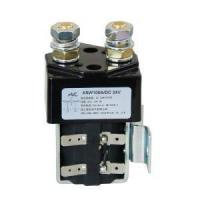 China 24V DC 100A Latching Relays on sale
