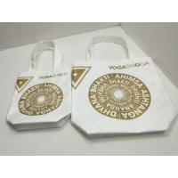 China China Factory High Quality Recycle New Style Tyvek Tote Bag on sale