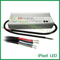 Best LED Power Supply Meanwell HLG-320H-24A wholesale