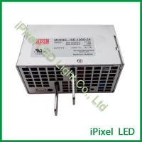 Best LED Power Supply 1000W Single Output Power Supply wholesale